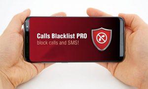 با دانلود Calls Blacklist از شر مزاحمان تلفنی خلاص شوید