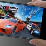 دانلود بازی موبایلی City Racing 3D از استور رسمی گوگل