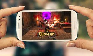 دانلود بازی Dungeon Chronicle برای سیستم عامل اندروید