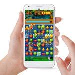 با دانلود بازی Fruit legend ساعت ها خود را سرگرم کنید