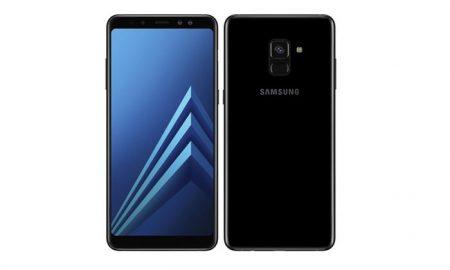 گوشی های گلکسی A8+ 2018 آپدیت اندروید پای را دریافت خواهند کرد