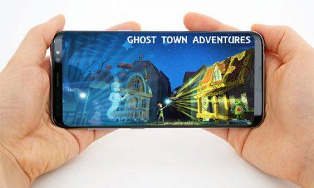 دانلود بازی Ghost Town Adventures برای سیستم عامل اندروید