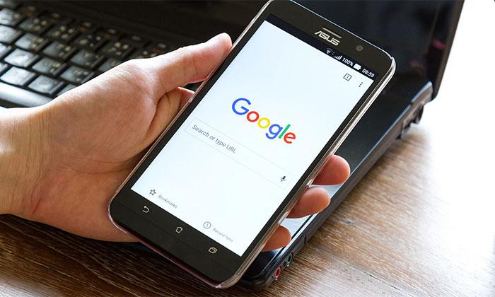 اپلیکیشن گوگل رکوردشکنی کرد