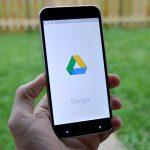 به روزرسانی جدید گوگل درایو عرضه شد