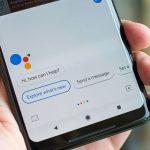 پلتفرم هوش مصنوعی گوگل دوپلکس به زودی وارد گوشی های پیکسل می شود