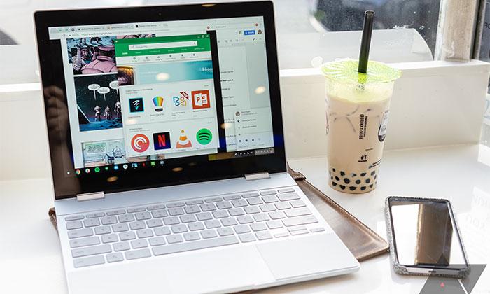 گوگل اعضای بخش سخت افزار لپ تاپ و تبلت خود را کاهش خواهد داد