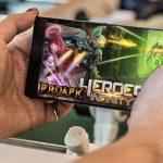 دانلود بازی جذاب Heroes Infinity برای سیستم عامل اندروید