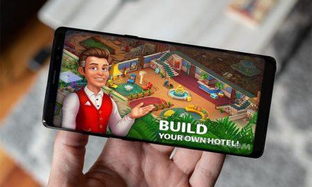 دانلود بازی Hidden Hotel برای اندروید