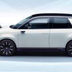 کمپانی ژاپنی هوندا ؛ پیشرو در ساخت خودرو های الکتریکی در اروپا