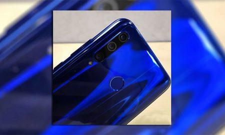 شایعاتی در مورد سه گانه بودن دوربین گوشی Honor 10i منتشر شد