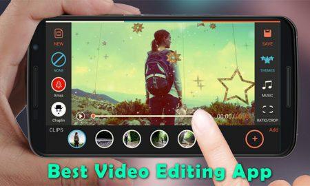 چطور ویدئوها را در اندروید ادیت کنم؟