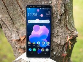 کمپانی HTC بالاخره از سیستم عامل اندروید 9 برای گوشی های خود پرده برداری کرد