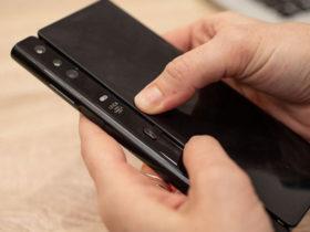قیمت گوشی منعطف هواوی به زودی کاهش پیدا می کند