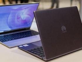 نمایشگرهای لپ تاپ های هواوی میت بوک 13 و 14 چه ویژگی هایی دارند؟