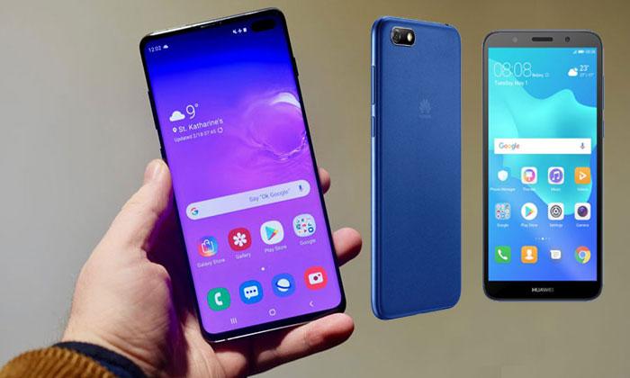 برای خرید گوشی هوشمند مناسب چقدر باید هزینه کنیم؟