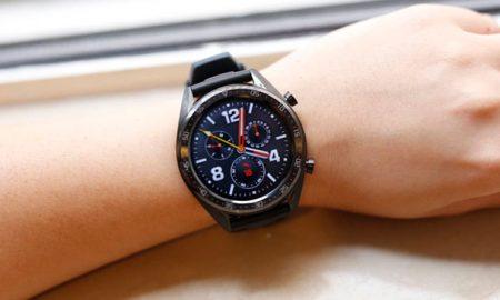 ساعت جدید هوشمند هواوی واچ GT با پرچمداران این برند روانه بازار می شود