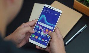 موبایل Y9 نسخه 2018 ؛ بهترین گوشی هوشمند هواوی تا سه میلیون تومان