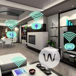 ریسک امنیت خانه های هوشمند بیشتر است