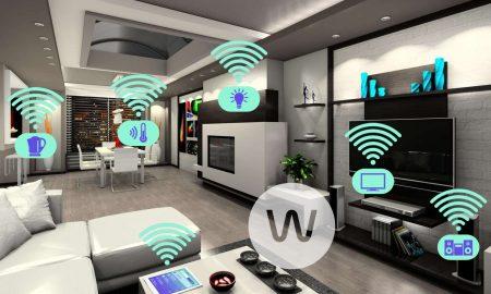 امنیت خانه های هوشمند
