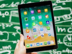 نگاهی به مشخصات تبلت iPad 9.7 ؛ سازگار با قلم مناسب برای آموزش