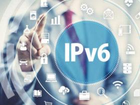پروتکل IPV6 چیست؟