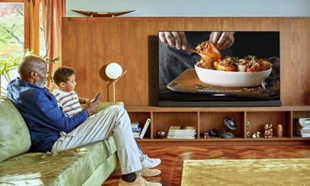 ال جی قیمتگذاری تلویزیون های اولد 2019 خود را اعلام کرد