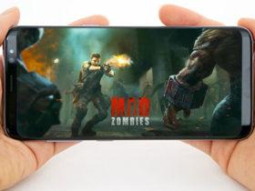 دانلود بازی Mad Zombies برای سیستم عامل اندروید