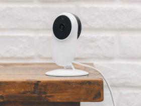 دوربین امنیتی شیائومی Mi home امنیت را به خانه تان می آورد