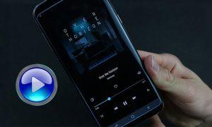 دانلود موزیک پلیر بدون تبلیغات (music player(ad-free برای گوشی های اندروید