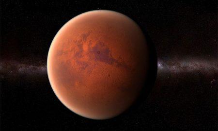 چه کسی برای اولین بار پای روی سیاره مریخ خواهد گذاشت؟