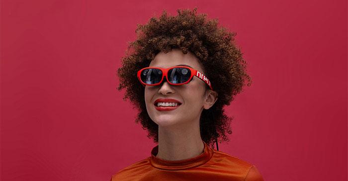 دنیا را با عینک واقعیت ترکیبی عجیب و غریب ببینید!