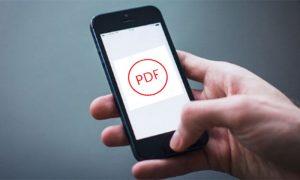 دانلود نرم افزار PDF Converter Ultimate برای گوشی های موبایلی
