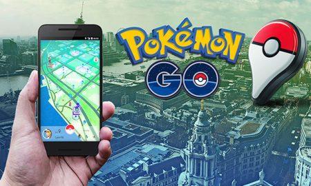 میزان درآمدزایی خیره کننده بازی Pokemon GO