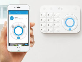 سنسور هوشمند Ring برای امنیت بخشی دو برابر به منازل