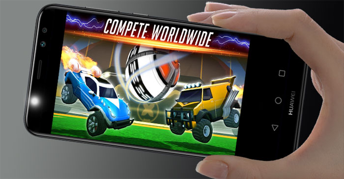 دانلود بازی Rocketball Championship Cup برای سیستم عامل اندروید
