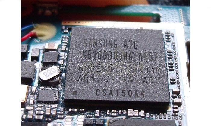بررسی پردازنده ی سامسونگ گلکسی A70