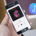 دانلود اپلیکیشن Samsung music برای گوش دادن به موسیقی در گوشی اندرویدی