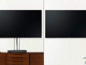 اولین تلویزیون بی سیم دنیا ساخته سامسونگ است؟