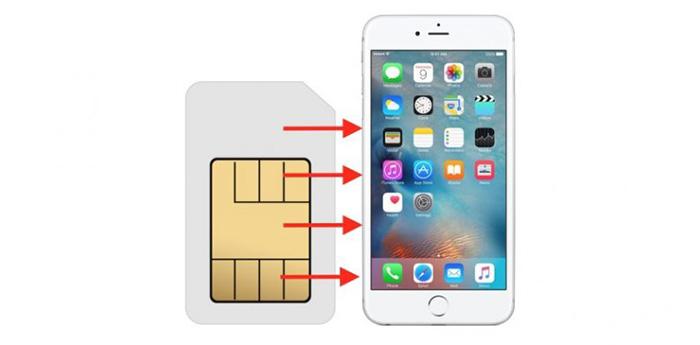 برای انتقال شماره های سیم کارت به گوشی های آیفون چه مراحلی را باید طی کنیم؟