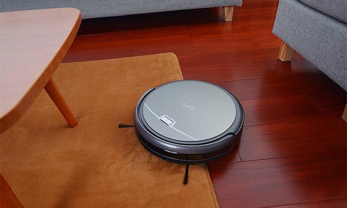 جاروبرقی هوشمند روباتیک خانه شما را برق می اندازد!