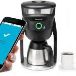 این گجت قهوه ساز با اتصال به گوشی هوشمند شما، روزتان را می سازد!