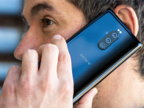 گوشی موبایل کامپکت سونی با پردازنده ی اسنپدراگون 710 قدرتنمایی می کند