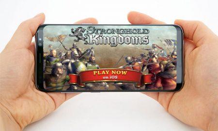 دانلود بازی Stronghold Kingdoms برای سیستم عامل اندروید