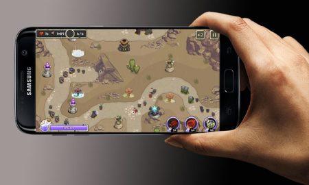 دانلود بازی Tower Defense King برای گوشی های موبایلی