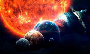 آیا سیاره زهره نزدیک ترین سیاره به زمین است؟