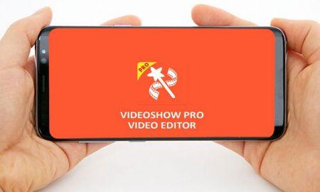 دانلود نرم افزار VideoShow برای سیستم عامل اندروید