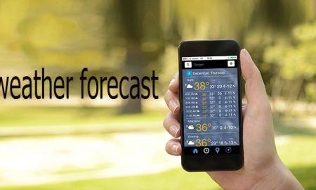 اهمیت دانلود اپلیکیشن پیش بینی آب و هوا قبل از مسافرت های نوروزی