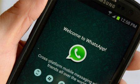 اپلیکیشن واتس آپ بدون اطلاع قبلی اکانت ها را مسدود می کند