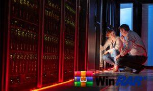 باگ 19 ساله نرم افزار WinRAR کشف شد