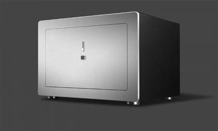 گاوصندوق هوشمند جدید CRMCR شیائومی در اختیار کاربران قرار گرفت